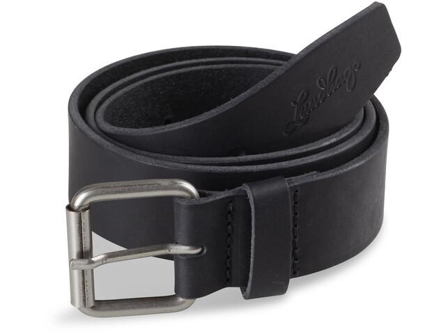 Lundhags Venture Belt 40mm, negro